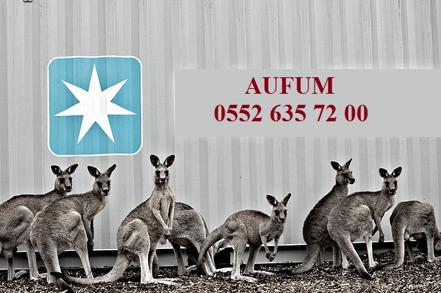 Australia Fumigation